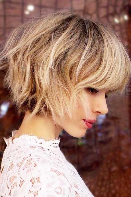 15 nő, aki bebizonyította, hogy a rövid haj igenis nőies és szexi - Galéria